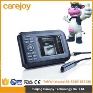 Veterinary Handheld Ultrasound Scanner Vet Ultrasound Machine-Stella pictures & photos