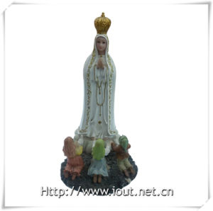 Lucia, Jacinta and Francesco The Three Children of Fatima Statues (IO-ca098) pictures & photos
