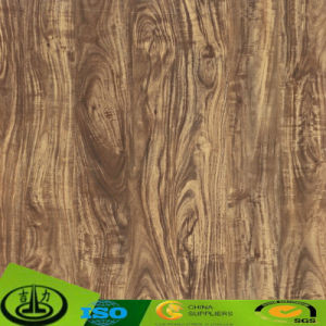 Wood Grain Decorative Paper for Blockboard and Plywood pictures & photos
