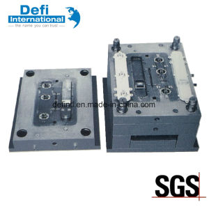 Plastic Faceplate Mould /Plastic Injection Mold pictures & photos