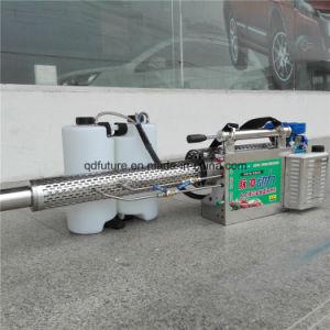 Portable Disinfectant Fogging Machine pictures & photos