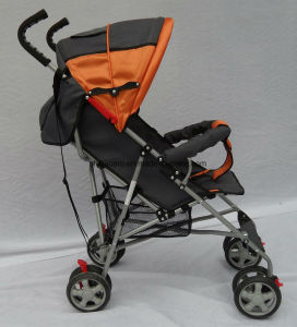 High Quality Portable Baby Strollers with Ce Certificate (CA-BB260B) pictures & photos