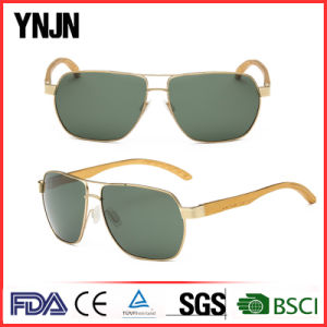 High End Ynjn Customized Aluminum Men Sport Sunglasses (YJ-FA3356) pictures & photos