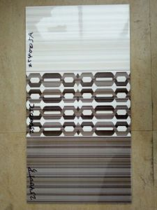 250X400mm Nice Color Ceramic Tile for Bathroom Wall pictures & photos