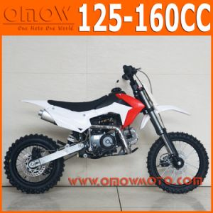 Hot Selling MID Size 125cc Dirt Bike, Lifan, Yx, Zongshen pictures & photos