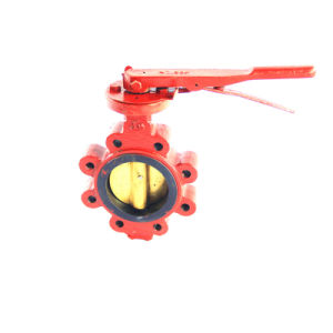 Distributors China Wafer Butterfly Valve pictures & photos