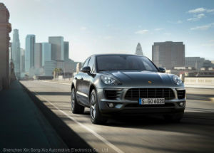 Android GPS Navigation Video Interface for Porsche Macan (PCM3.1) pictures & photos