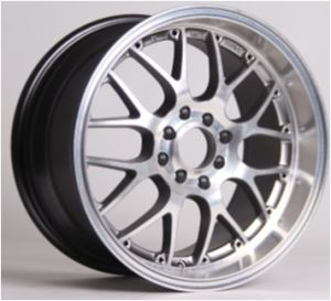 15 Inch/16 Inch/17 Inch Alloy Wheel with PCD 5X100/114.3, 8X100/114.3 pictures & photos