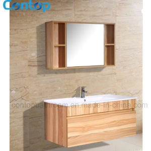 Modern Home Bathroom Cabinet 024 pictures & photos