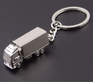 Car Truck Shape Keychain for Promotion Gift pictures & photos
