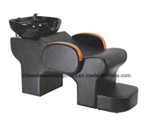 Cheap Hair Washing Chair Shampoo Chair Unit for Sale pictures & photos