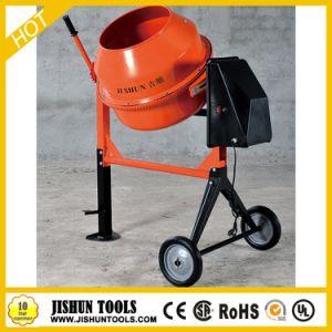 Durable portable Concrete Mixer pictures & photos