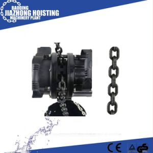 2000kg Electric Swing Stage Hoist for Large Performance pictures & photos