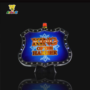 King of Hammer pictures & photos