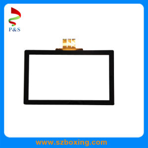 32inch Capacitive Touchscreen, with G+F+F Structure, Multi-Touch pictures & photos