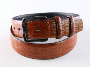 New Products Alligator Pattern Fashion Belt