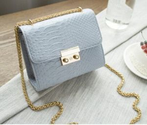 Fashion Lady Evening Clutch Hand Bag with PU (BDMC091) pictures & photos