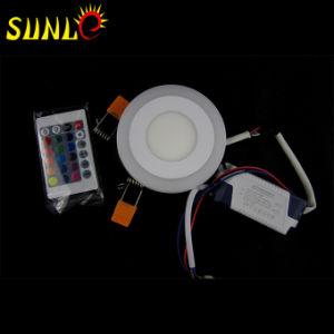 RGB LED Lighting Companies Flat Lights LED Panel (SL-BL032) pictures & photos