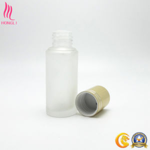 30ml Glass Bottle with Aluminum Cap OEM pictures & photos