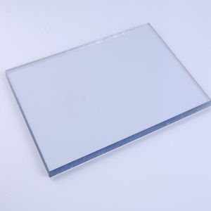 Lexan Plastic Polycarbonate Solid Sheet pictures & photos