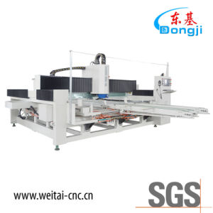 CNC Special Shape Glass Edge Polishing Machine for Furniture Glass pictures & photos