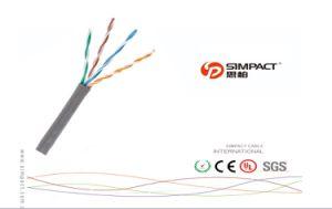 Pass Fluke Test UTP Cat5e Cable pictures & photos