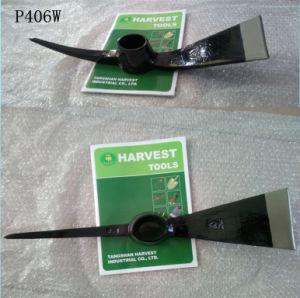 Pickaxe Garden Pick Head Steel Pick Pickaxe pictures & photos