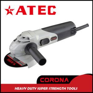 650W 115mm Power Die Grinder Tool Electric Grinder (AT8525B) pictures & photos