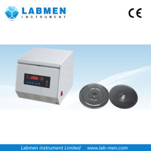Cream Centrifuge 2400r/Min, 1500r/Min for Cream Products pictures & photos