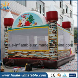 Inflatable Christmas Products, Inflatable Jumping Castle
