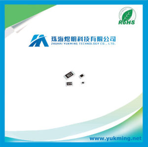 Chip Resistor RC0805jr-071kl of High Ohmic Electronic Component pictures & photos