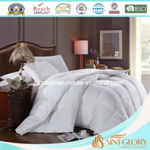 Hot Sale Synthetic Comforter Pure Cotton Synthetic Quilt pictures & photos