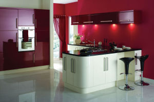 Guangzhou Best Sense Wholesale Kitchen Furniture pictures & photos