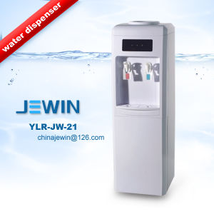 newest type compressor water dispenser hot and cold pictures & photos