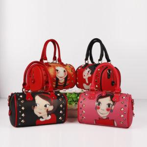 Xy9903. PU Bag Ladies′ Handbag Fashion Handbag Women Bag Designer Bag Shoulder Bag Handbags pictures & photos