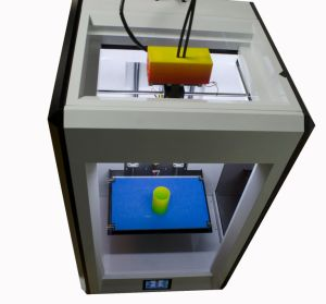 Rapid Prototyping Machine Industrial Stable Fdm 3D Printer Machine pictures & photos