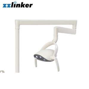 Top Mounted Dental Chair Unit Soft Leather Anle 398hf pictures & photos