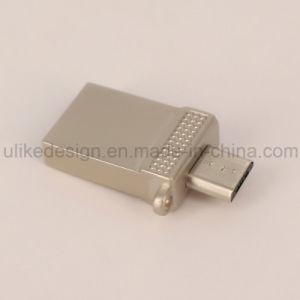 Wholesale OTG USB Flash Drive for Promotion (UL-OTG009) pictures & photos