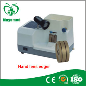 High Quality Hand Lens Edger, Manual Lens Edger Price pictures & photos