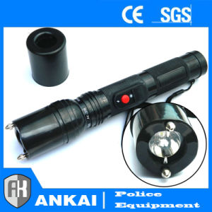 Police Rechargeable Stun Guns with Flashlight (106) pictures & photos