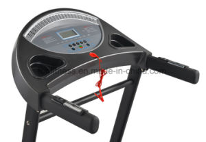 Homeuse Luxury Motorized Treadmill pictures & photos