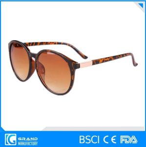 Wholesale Sunglasses Women Made of China Sunglasses Factory pictures & photos