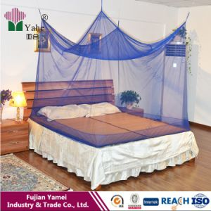 Prevent Malaria Durable Long Lasting Insecticide Treated Mosquito Net pictures & photos
