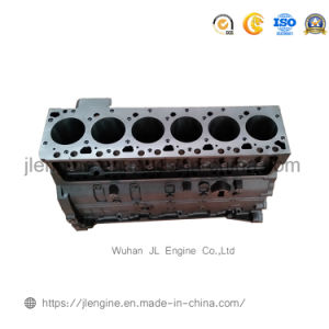 3928797 3935943 6bt Cylinder Block for 5.9L Diesel Engine pictures & photos