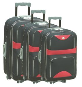 Cheap Price EVA Soft Luggage Case, Semi-Finished pictures & photos