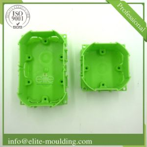 Plastic Parts Tooling for Forgrener and Injection Mould pictures & photos