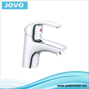 Znic Single Handle Basin Mixer Good Design Jv71501 pictures & photos