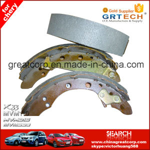 A15-3502170 China Aftermerket Brake Shoe for Chery