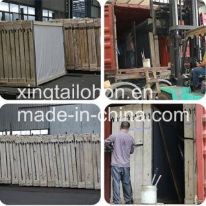 Wholesale Stainless Glass Wall Factory pictures & photos