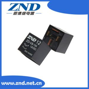 Automotive Relay 80A 12V 1h General Auto Relay Auto Parts pictures & photos